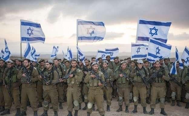 Израиль готов развязать новую горячую войну на Ближнем Востоке