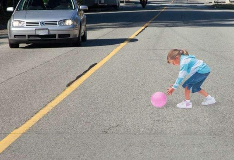 Правила дорожного движения для пешеходов – чтобы уберечь жизнь хотя бы одного ребёнка