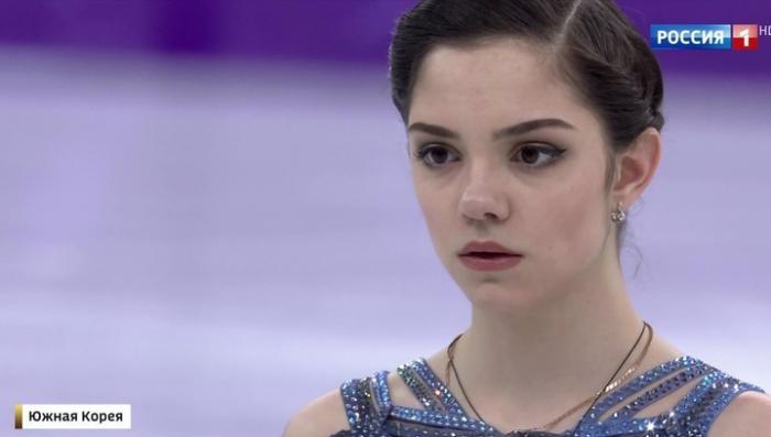 Олимпиада 2018. Загитова и Медведева соперничают только друг с другом