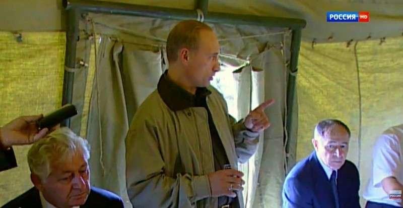 Иностранцы искренне восхитились причиной, почему не пьет Владимир Путин