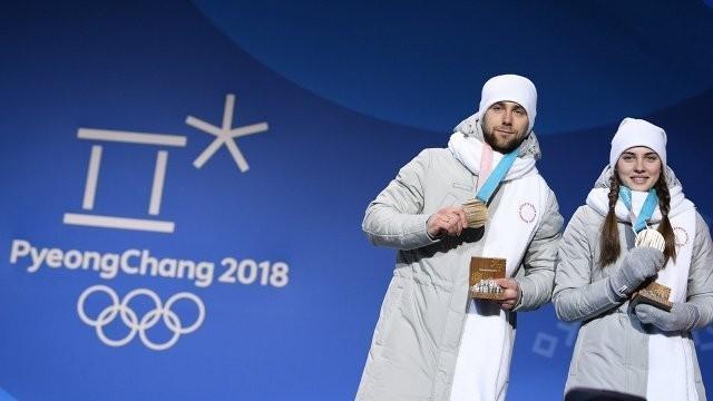 Паразиты лишил керлингистов Брызгалову и Крушельницкого бронзовых медалей
