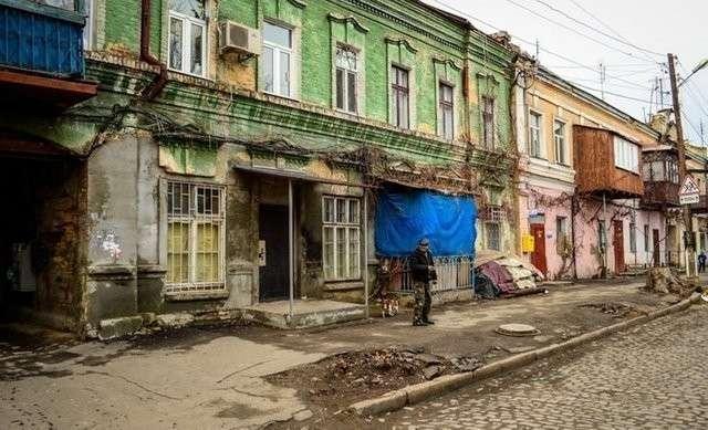 Евроинтеграция Украины привела скакунов к нищете