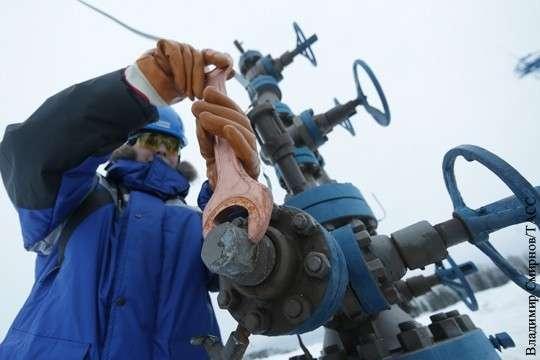Воровство газа стало частью культуры народностей Северного Кавказа