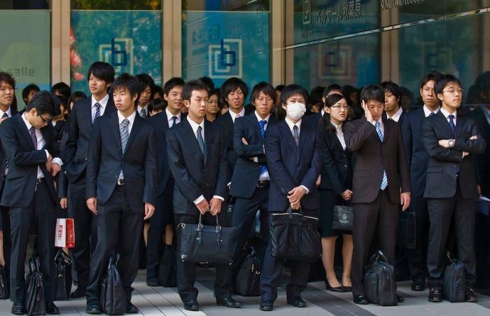 В Японии 50 лет принудительно стерилизовали людей «для сохранения чистой расы»