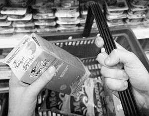 Молочная война с Белоруссией выгодна российским производителям