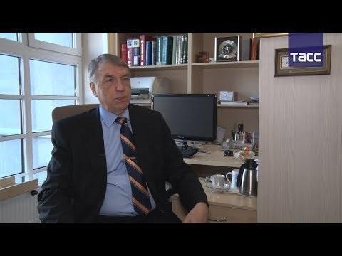 Создатель мельдония, Калвиньш прокомментировал ситуацию кёрлингиста Крушельницкого