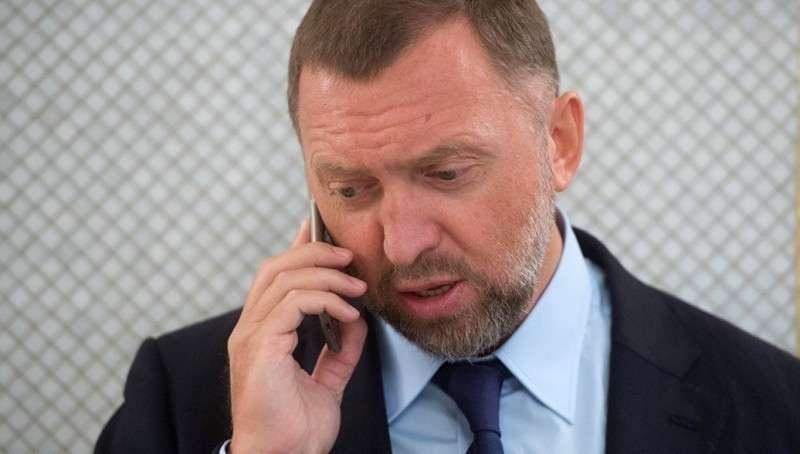 Дерипаска покидает пост президента Русала, его сменит гендиректор компании Соловьев