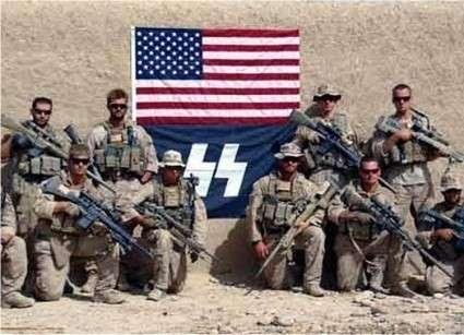 Армию США погубят больные, жирные и безграмотные солдафоны