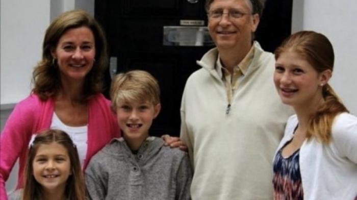 Почему Билл Гейтс и элиты США отказываются вакцинировать своих детей
