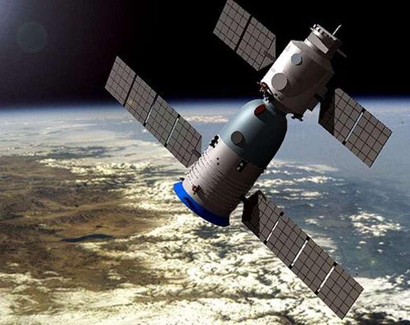 Китай планирует создание аэрокосмических войск