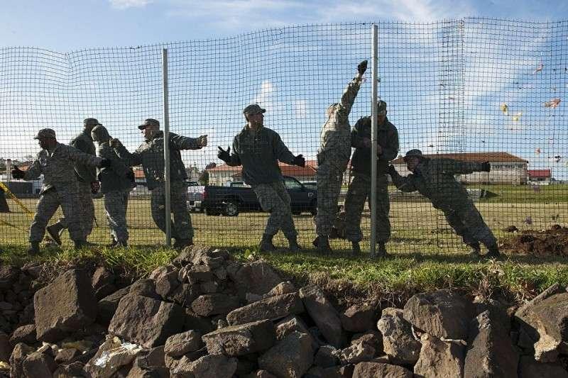 Военная база США в Португалии стала источником онкологических заболеваний местных жителей
