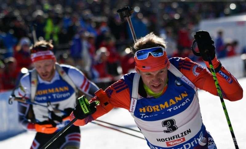 Федерация биатлона США объявила о бойкоте соревнований в России