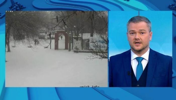 Погода в России: наслаждаться морозами будем до конца февраля