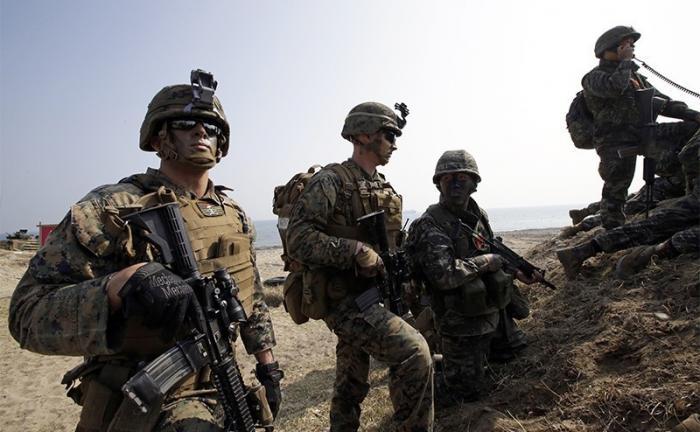 Частное ЦРУ: мир накануне большой войны. Цель Россия и Китай