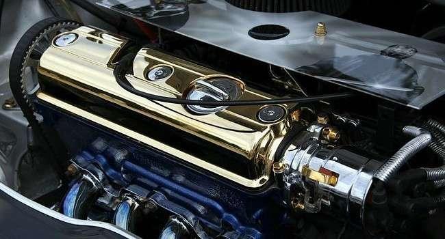 ДВИТ-40: в России сконструировали уникальный гибридный двигатель
