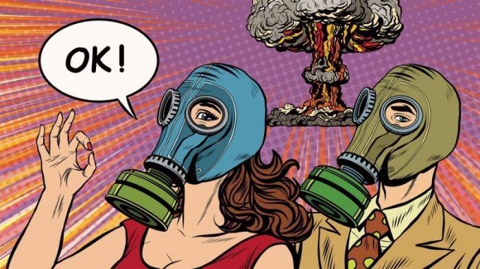Последствия ядерного удара: недокументированный системный баг слишком длительного мира