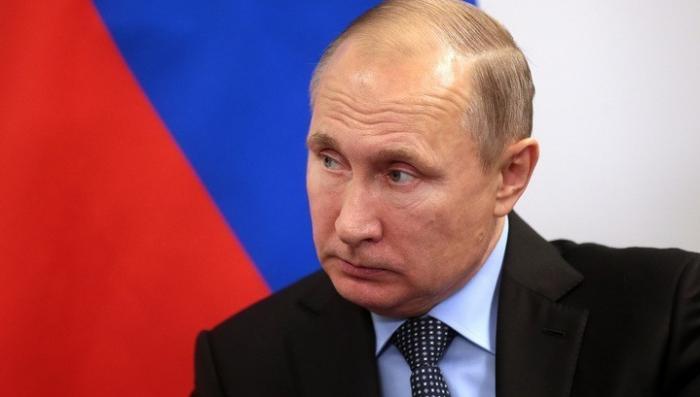 Владимир Путин поручил Дмитрию Медведеву заняться экологией Красноярска