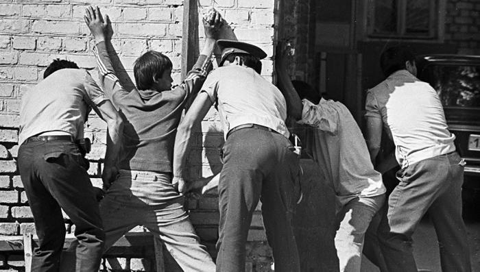 Самые безжалостные и циничные банды времен СССР