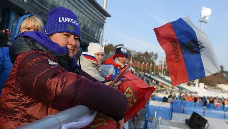 Главное российское открытие Олимпиады – мать лыжных королей