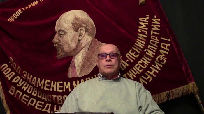 Обращение Эдуарда Ходоса к избирателям России по выборам 18 марта: «Коммунисты, вперед!»