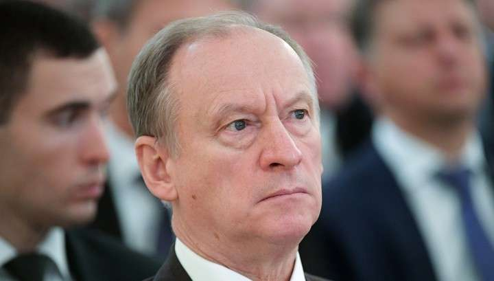 Совет безопасности России разоблачил фейк про самолёт Патрушева и 400 кг кокаина