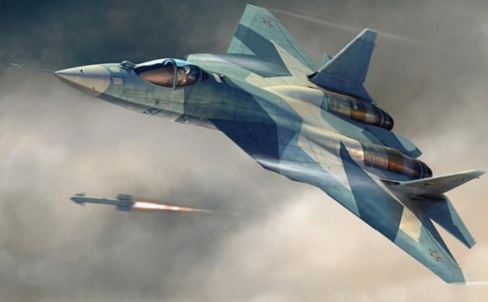Результат первого применения Су-57 в Сирии: «Джейш аль-Ислам» в Восточной Гуте просит мира
