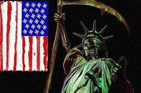 США объявили торговую войну всему миру