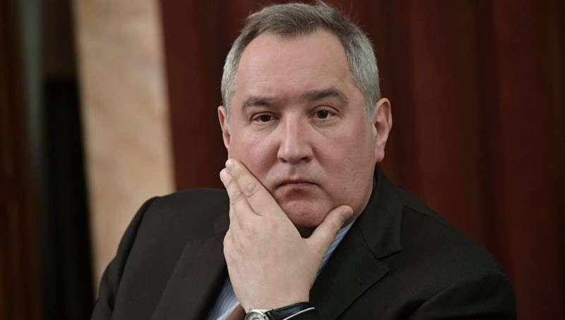 Дмитрий Рогозин: санкции против России ввели раз и навсегда