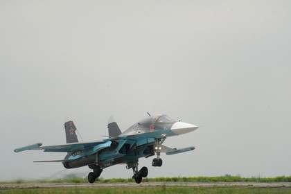 Войска на востоке России приведены в полную боеготовность