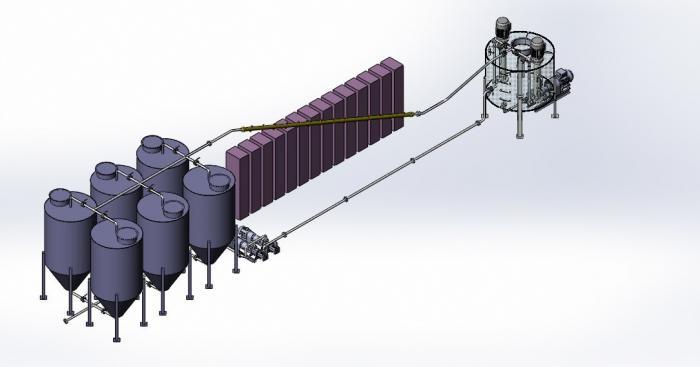 В России создали уникальные мини-заводы, производящие дешёвую синтетическую нефть изуглей