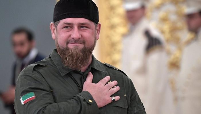 Кадыров сообщил подробности посещения Дмитрия Медведева в Чечню