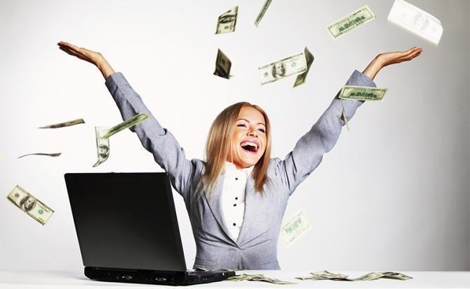 Уровень жизни и счатье: $100 тысяч в Америке и 50 тыс. рублей в России