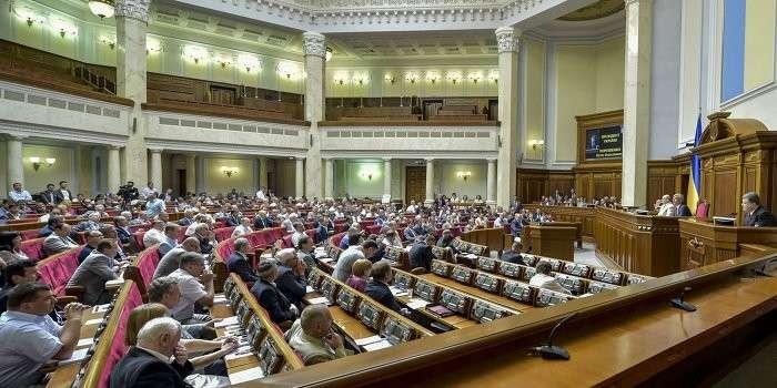 Украинский депутат: Хунта угрожает убивать оппозицию