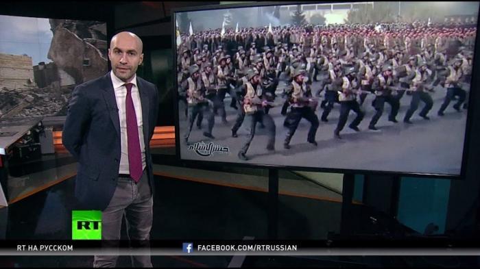 Сирия. Восточная Гута: что происходит в осаждённом пригороде Дамаска?