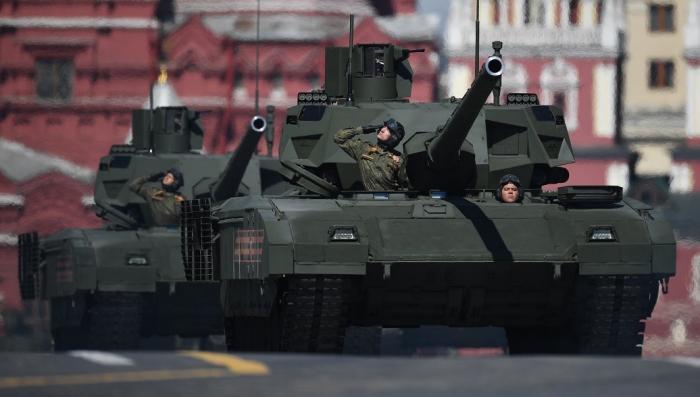 Какое инновационное оружие пойдет в войска России до 2027 года