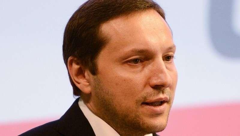 Укрохунтовский министр пропаганды оскорбил Россию и сразу же упал в обморок. Карма!