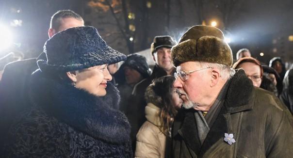 Литва: опубликовали первую часть списка агентов КГБ. Президентша-стукач
