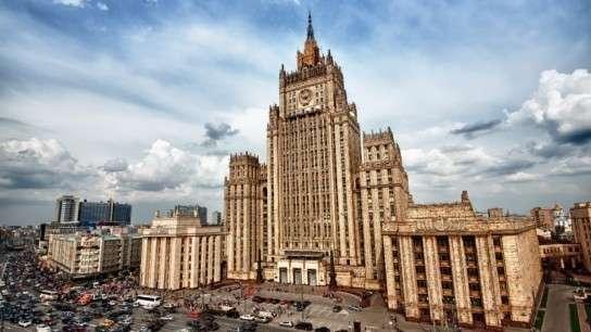В МИДе обсудили будущее российского спорта на международной арене