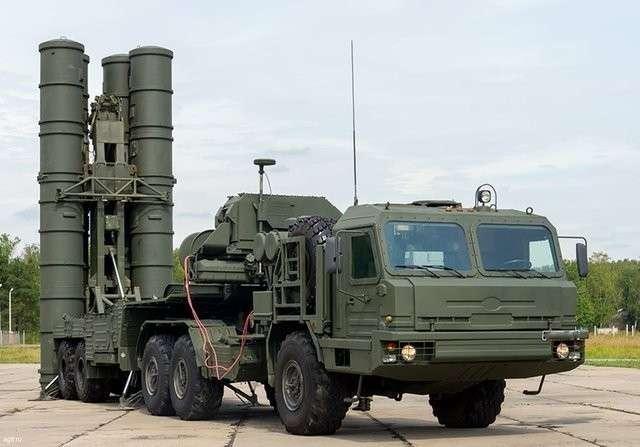 США пригрозили Турции санкциями за покупку у России комплексов С-400
