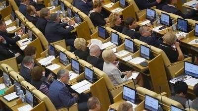 В Госдуме выступили против актёров с русофобскими и антироссийскими взглядами