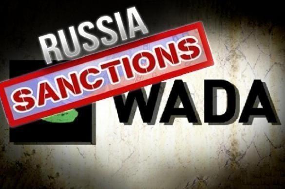 С 1 апреля Россию лишат права проводить любые международные спортивные соревнования