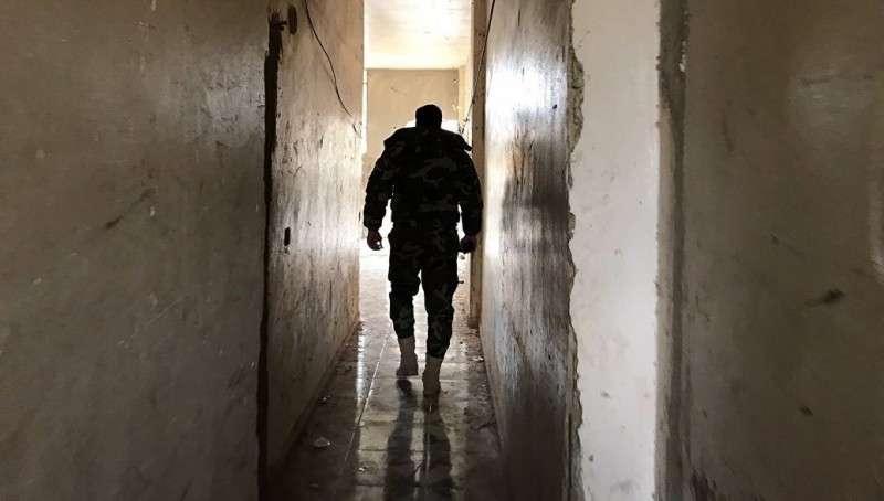 Американские наёмники атаковали армию Сирии во время гумпаузы в Восточной Гуте