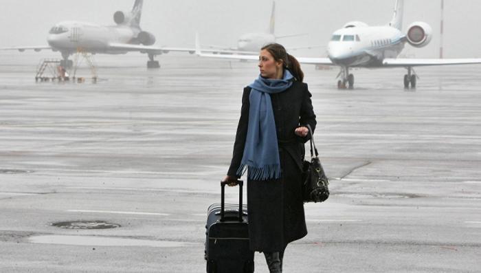 Правила Аэрофлота: что теперь можно взять с собой в салон самолета