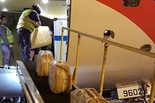 «Кокаиновый скандал» в Российском посольстве выявил проблемы нескольких ведомств