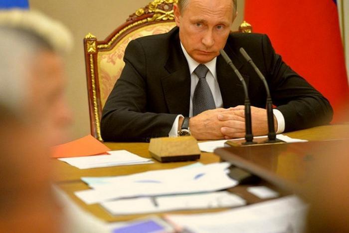 Иностранцы о программном заявлении Путина: русские явно готовятся к технологическому рывку