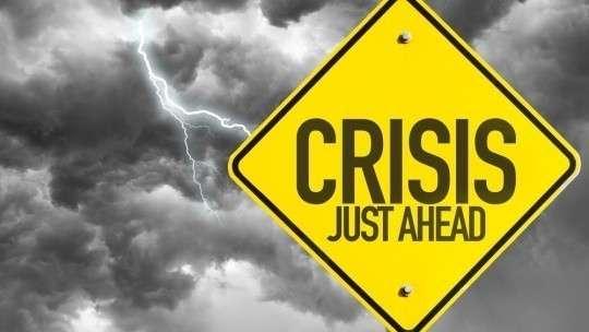 Председатель ФРС США Джером Пауэлл признал: «Финансовые перспективы США сомнительны»