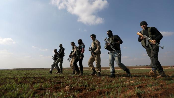 Пиндосы грозят России партизанской войной в Сирии
