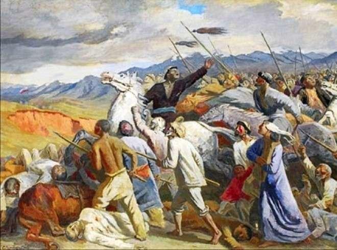 Война 1858-1860 годов в России, о которой умалчивают учебники истории