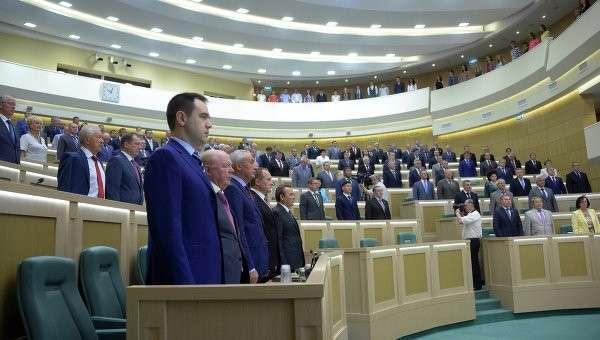Сенатор предлагает РФ в ответ на санкции торговать с Европой за рубли