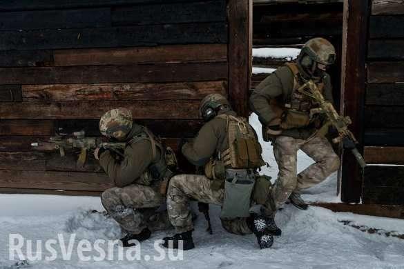 В каком спецназе России снайперы круче? Репортаж с соревнований | Русская весна